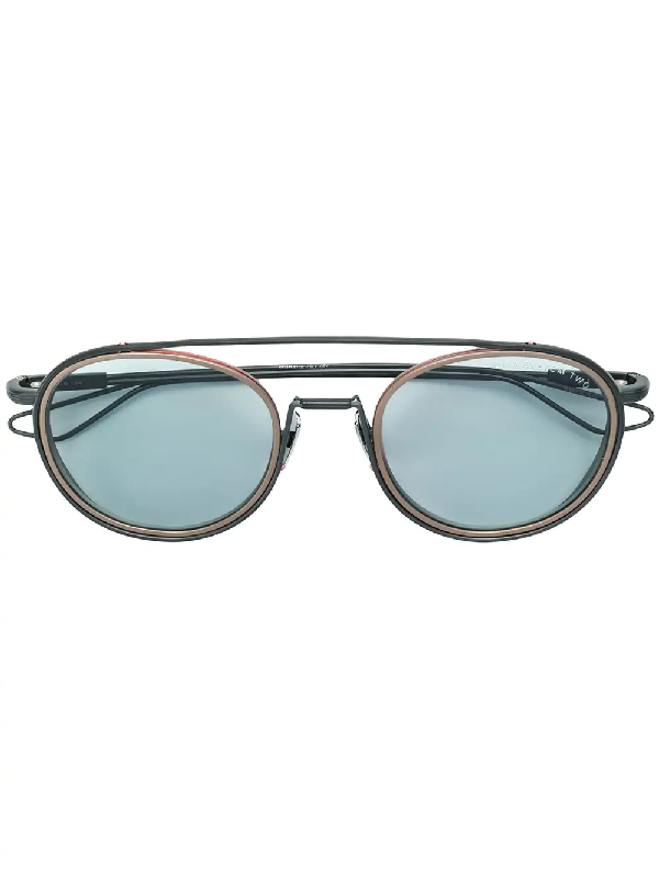 49f789268bb Dita Eyewear System Sunglasses - Blue