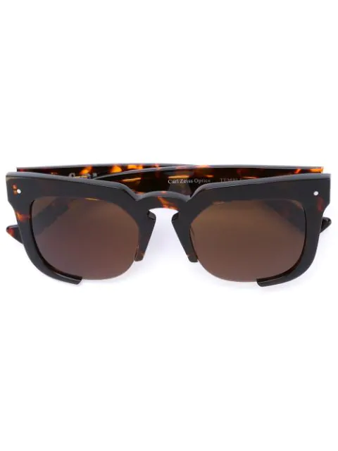 Grey Ant 'Temple' Sunglasses