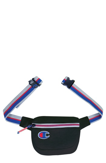 3c33a97a88d ... attitude of a compact fanny pack perfect for keeping your hands free  and your essentials easily accessible. Style Name  Champion Attribute Fanny  Pack.