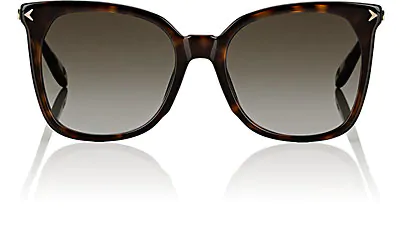 668b0f875889 Givenchy 54Mm Square Sunglasses - Dark Havana In Brown   ModeSens