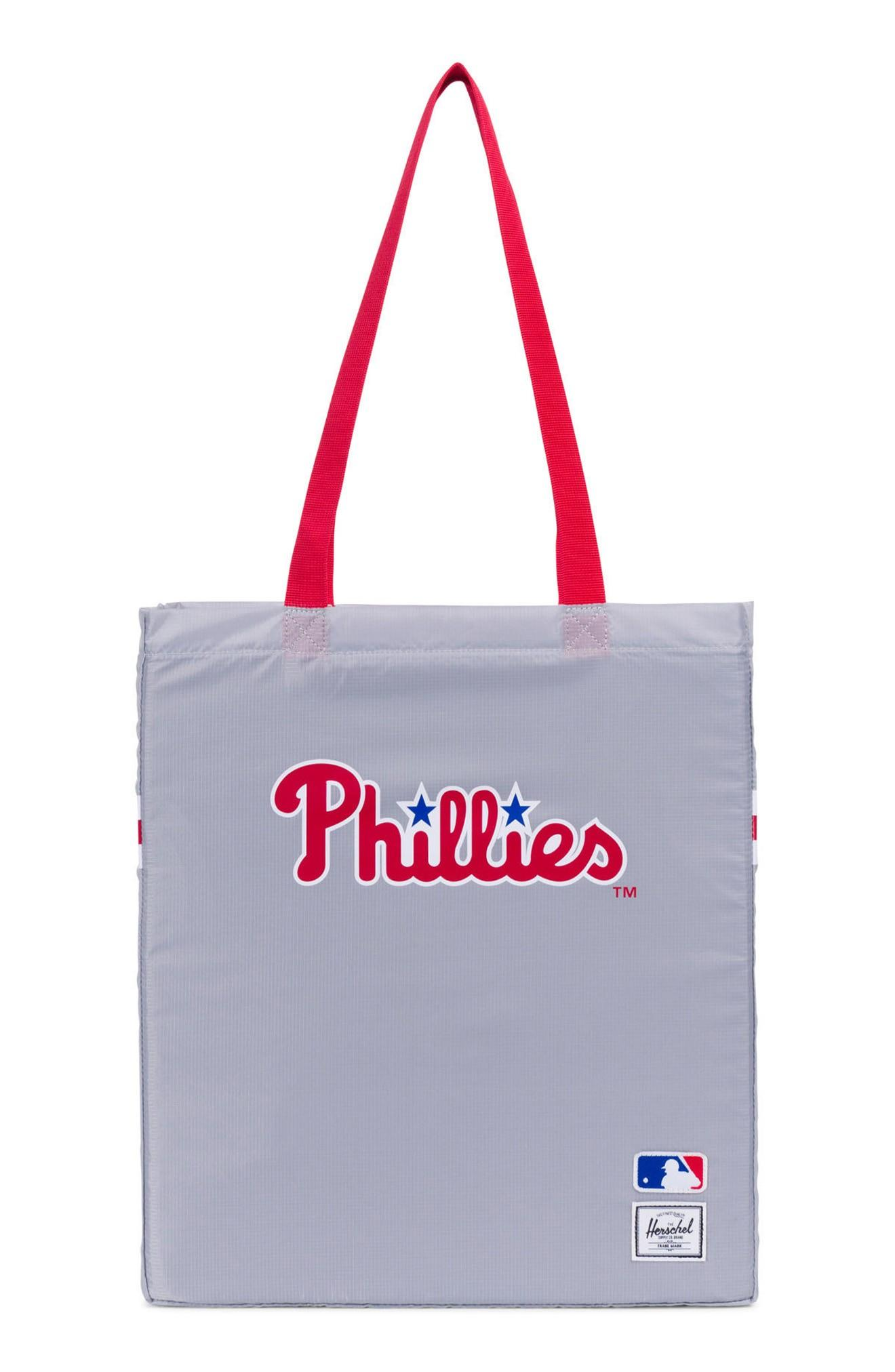88b06ddd1b Herschel Supply Co. Packable - Mlb National League Tote Bag In ...