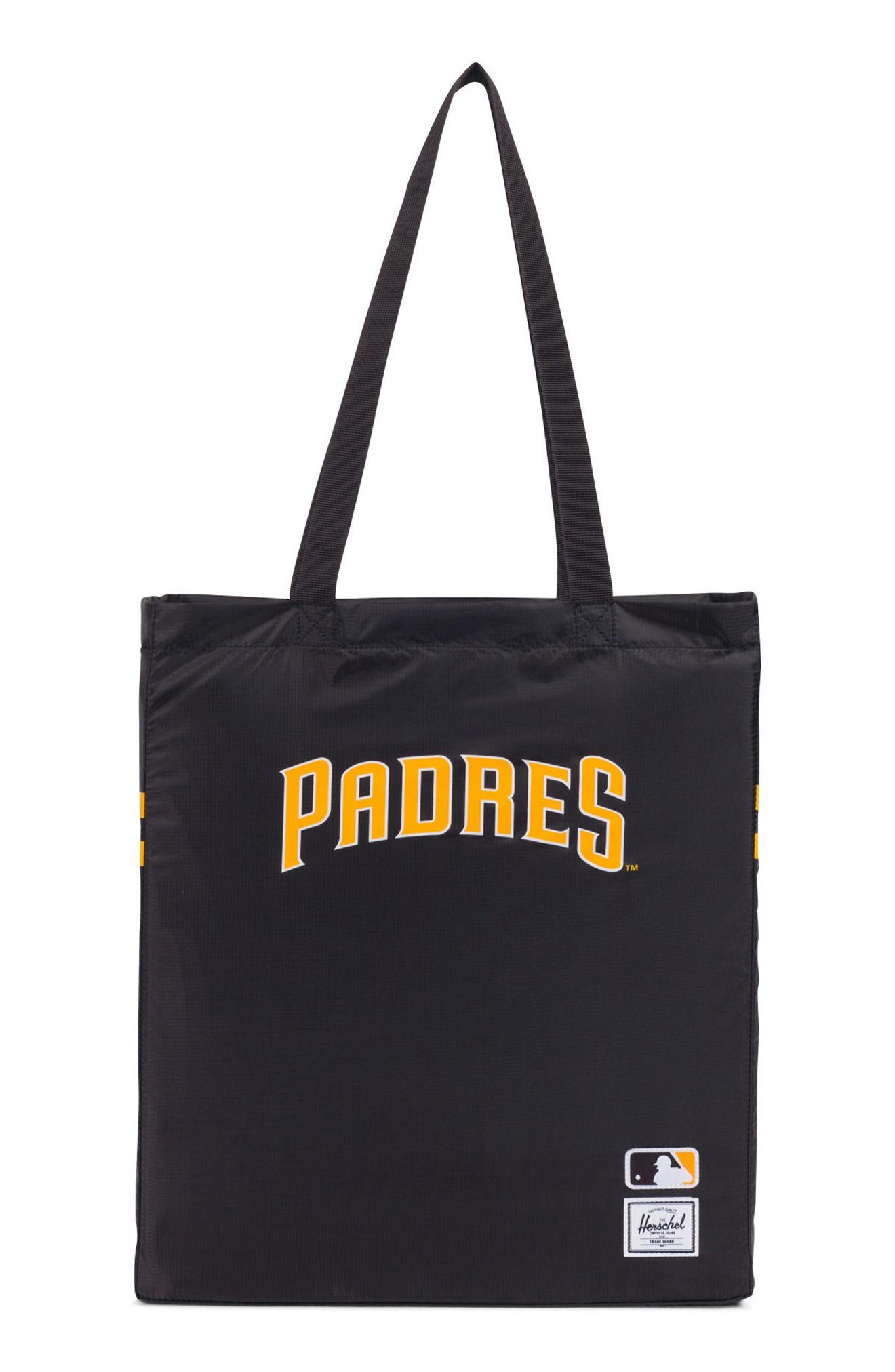 953597b304 Herschel Supply Co. Packable - Mlb National League Tote Bag - Brown ...
