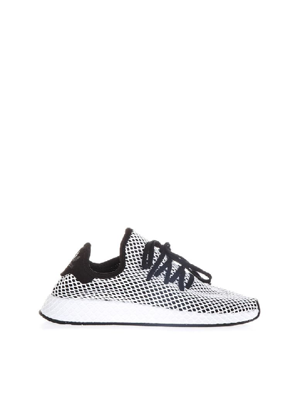 131cfda51 Adidas Originals Sneakers Adidas Deerupt Runner Sneakers In Knit And ...