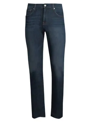 7 For All Mankind The Straight-leg Jeans, Marklane