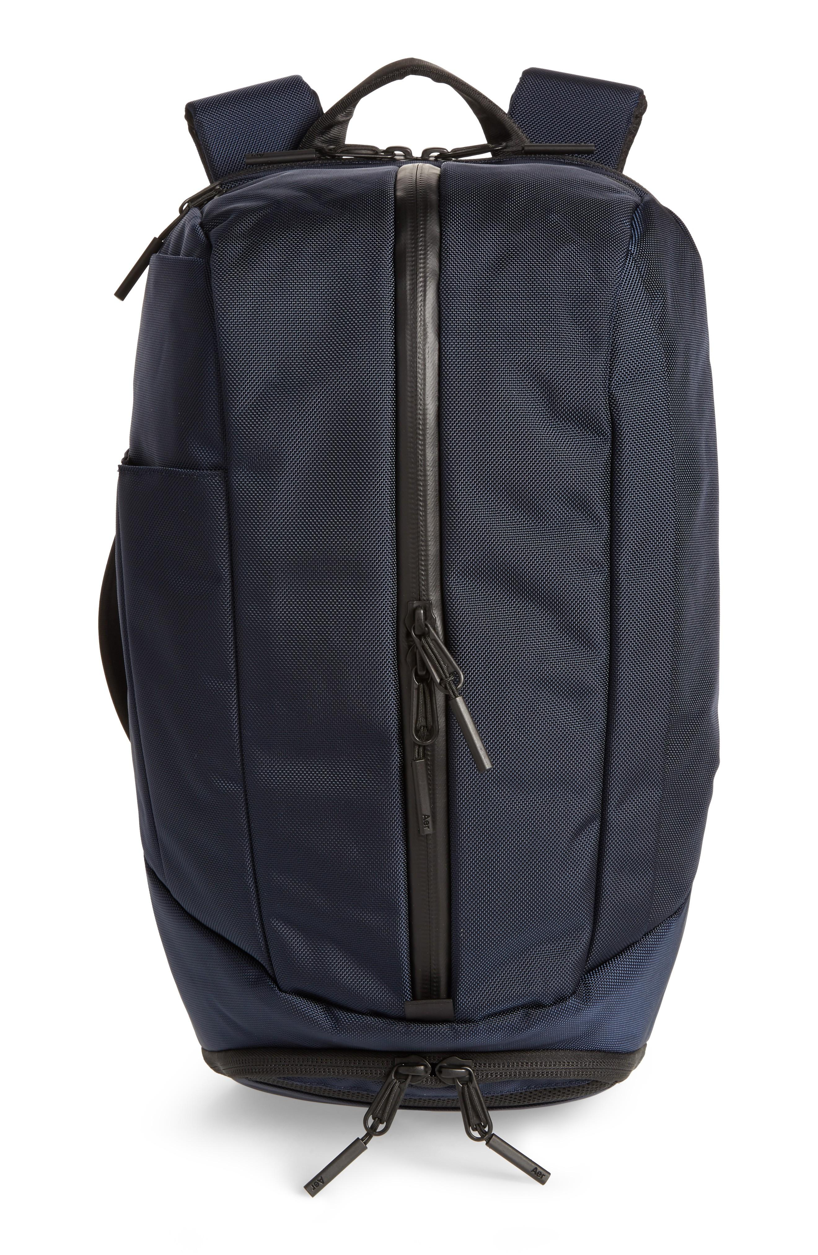 0c21cad2c748 Aer Duffel Pack 2 Convertible Backpack - Blue In Navy
