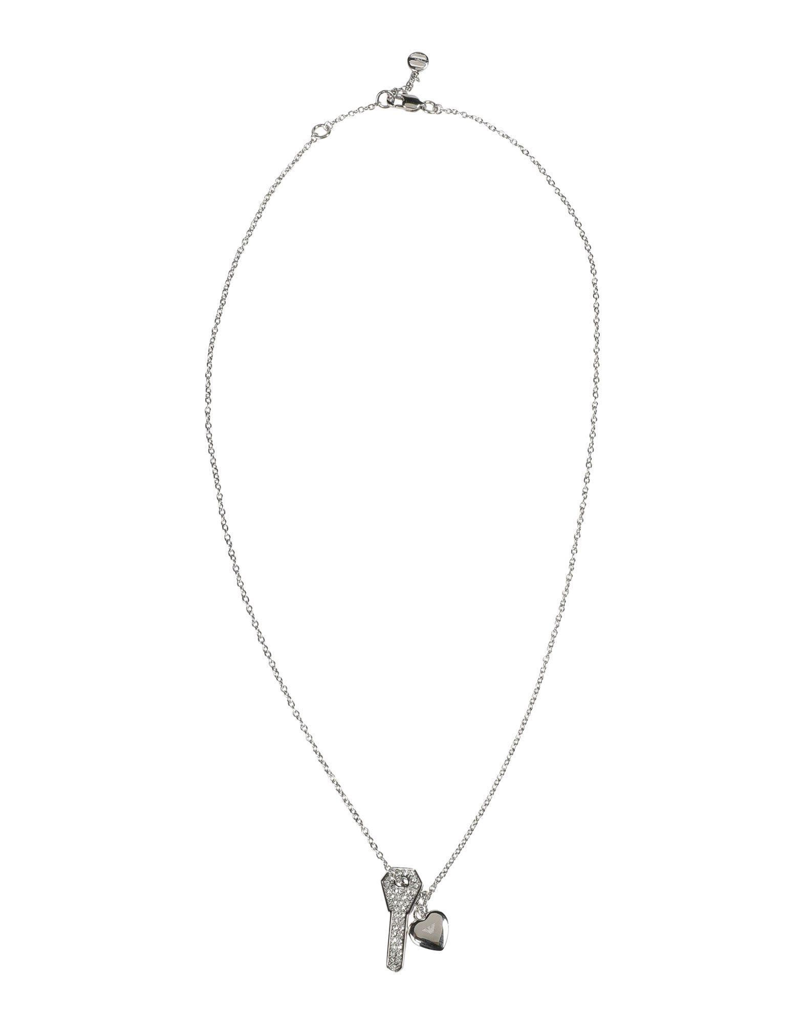 Emporio Armani In Silver