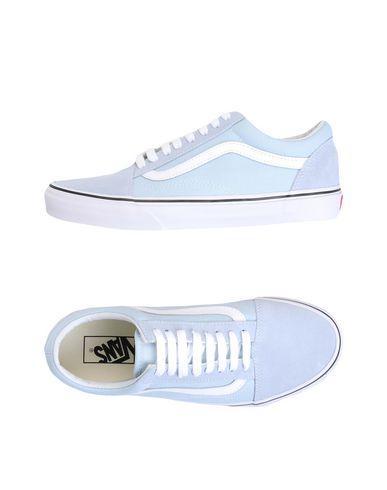 Vans Sneakers In Sky Blue