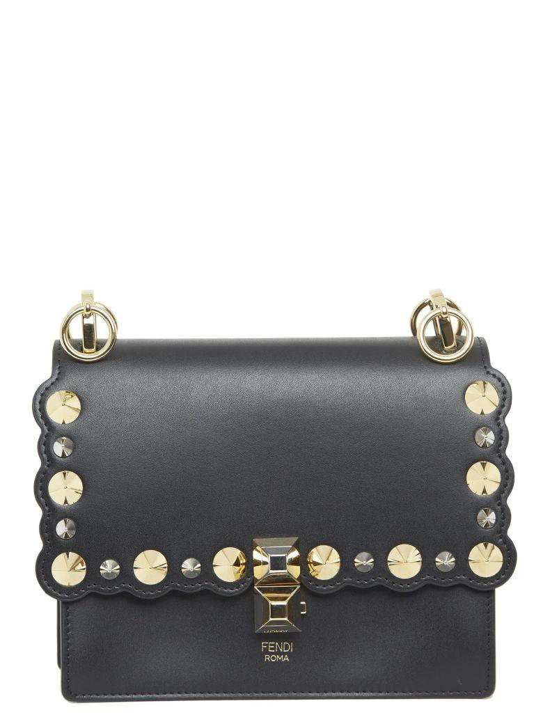 Fendi Bag In Black