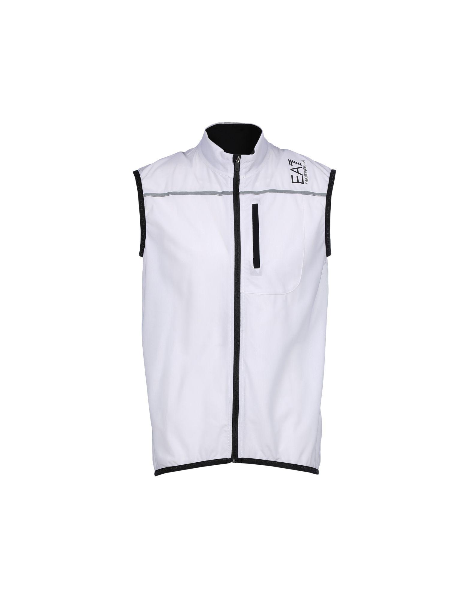 Armani Jeans Jacket In White
