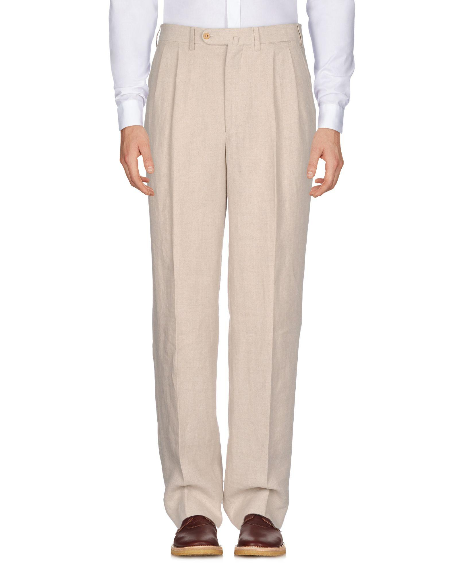 Valstar Casual Pants In Beige