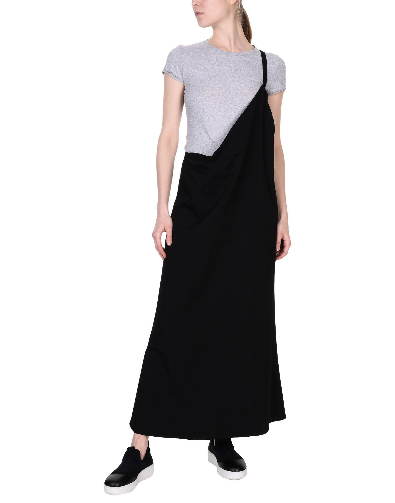 Yohji Yamamoto In Black