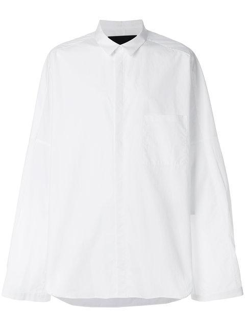 Juun.j Oversized Shirt