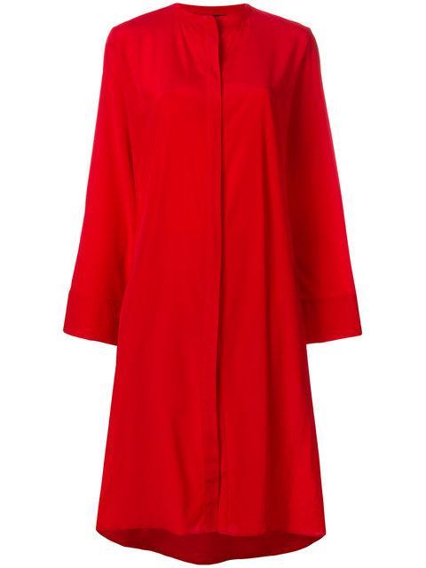 Federica Tosi Flared Dress