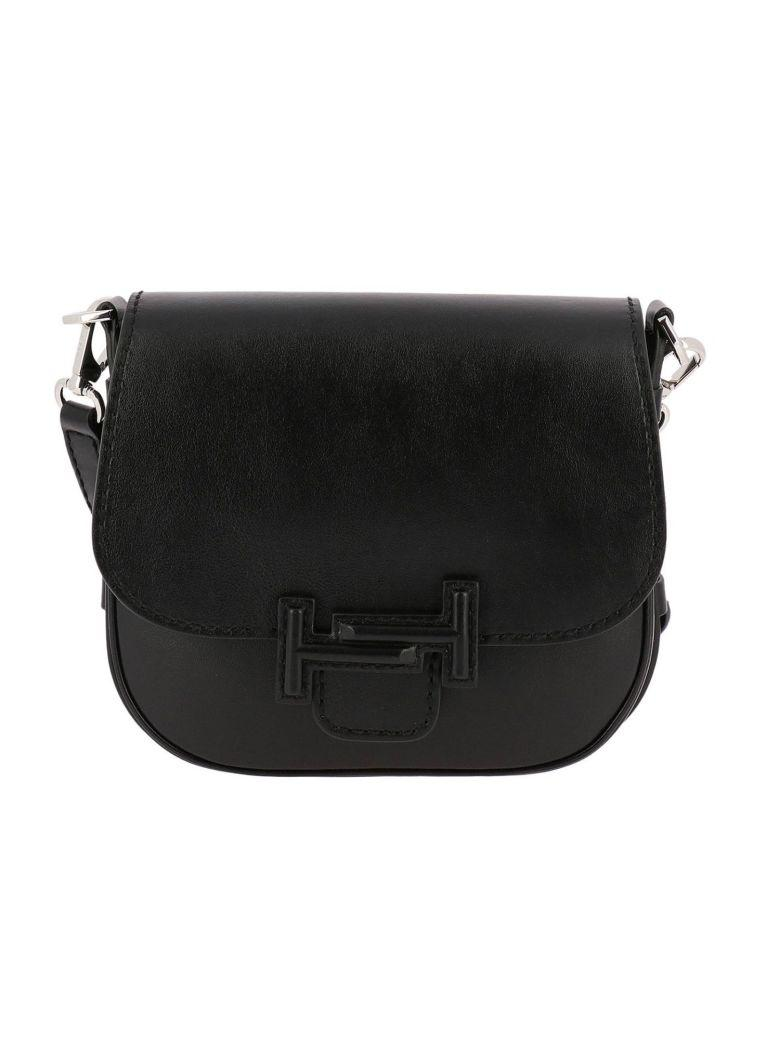 Tod's Crossbody Bags Shoulder Bag Women Tods In Black