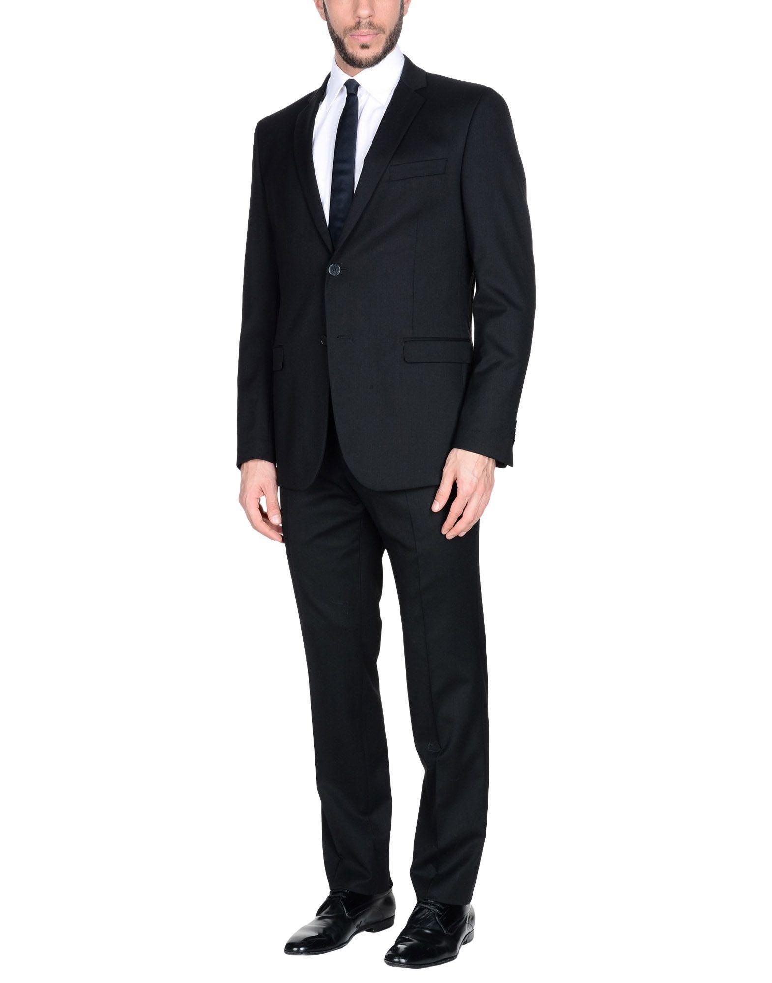 Manuel Ritz In Black