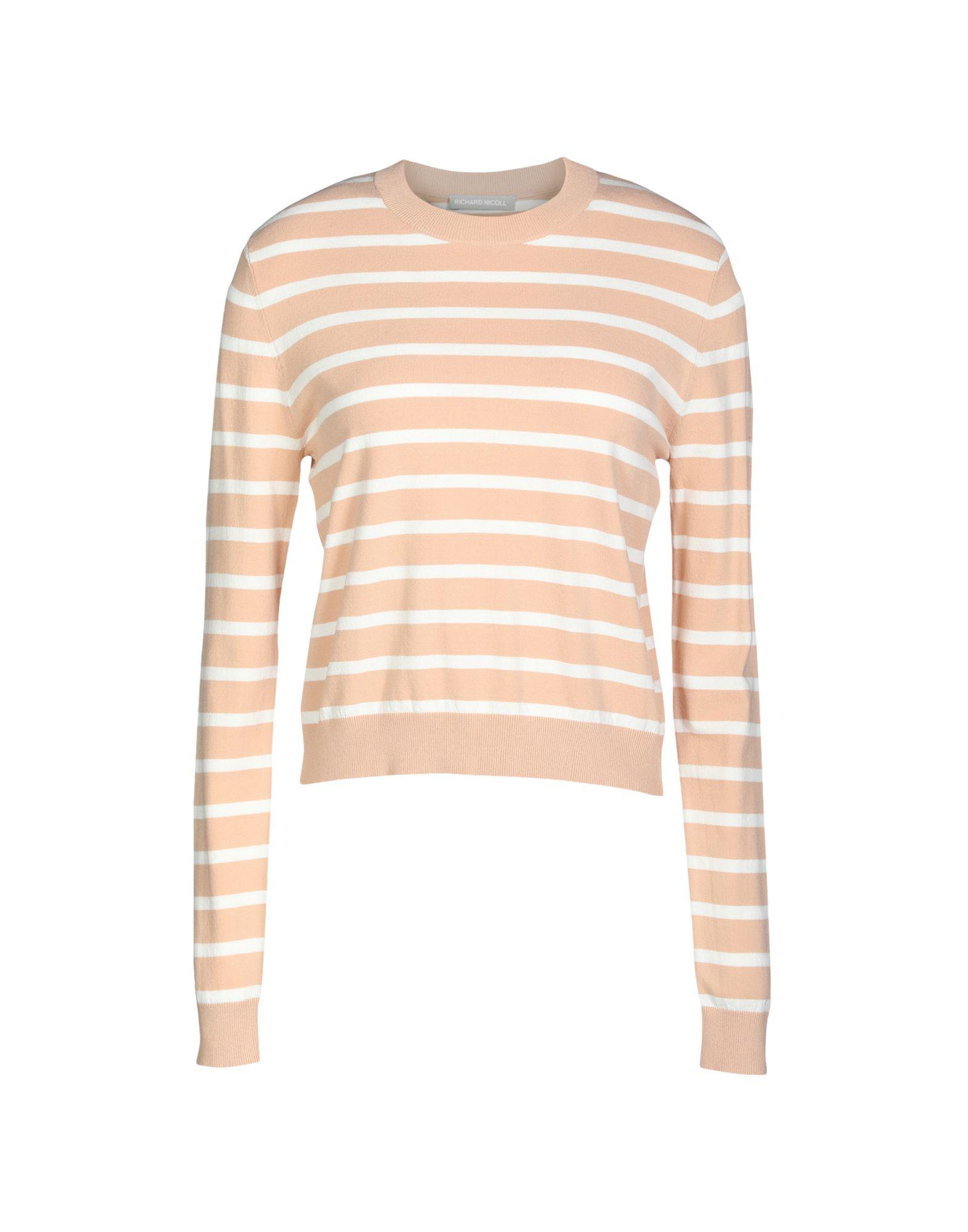 Richard Nicoll Sweater In Sand