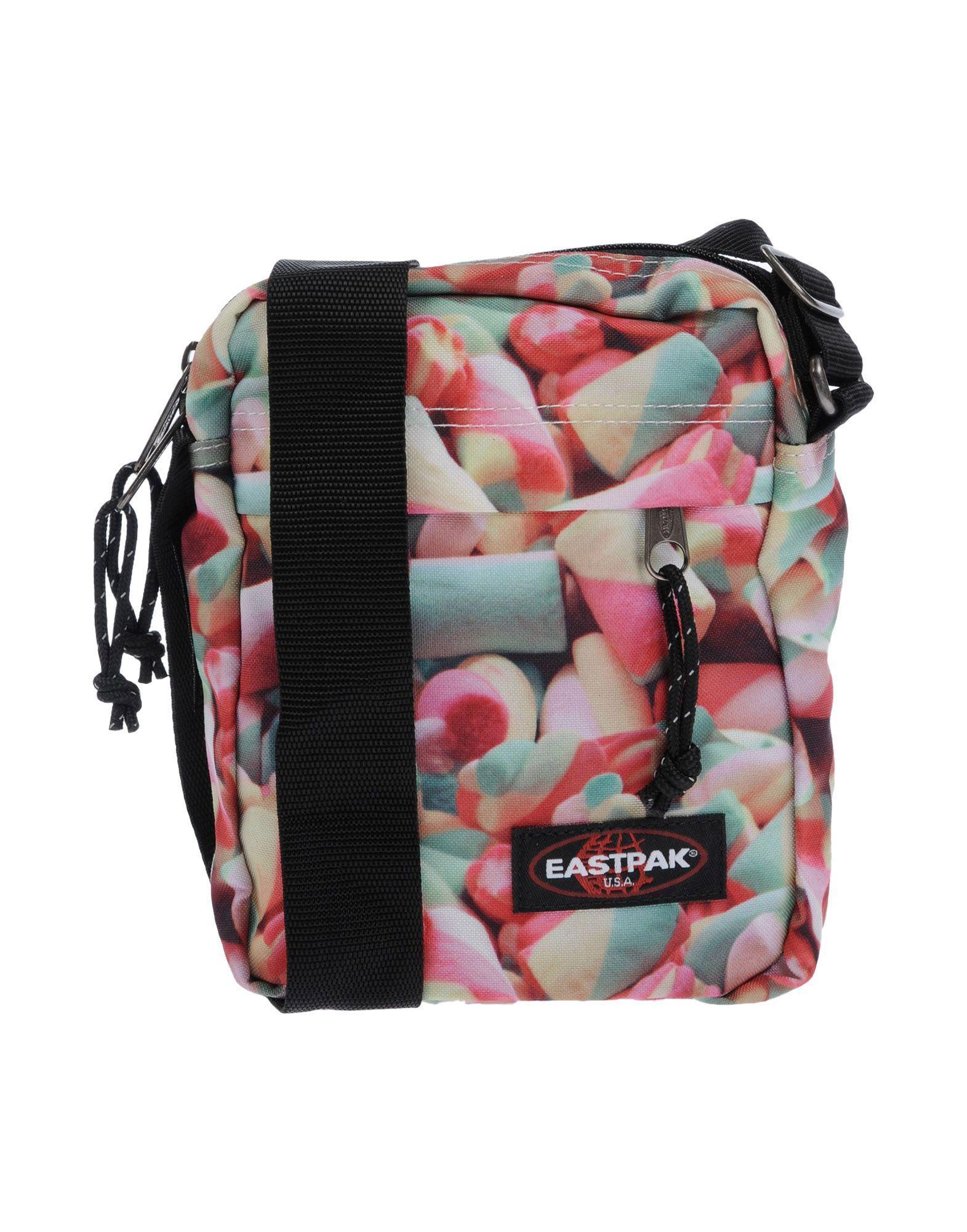 Eastpak In Pink