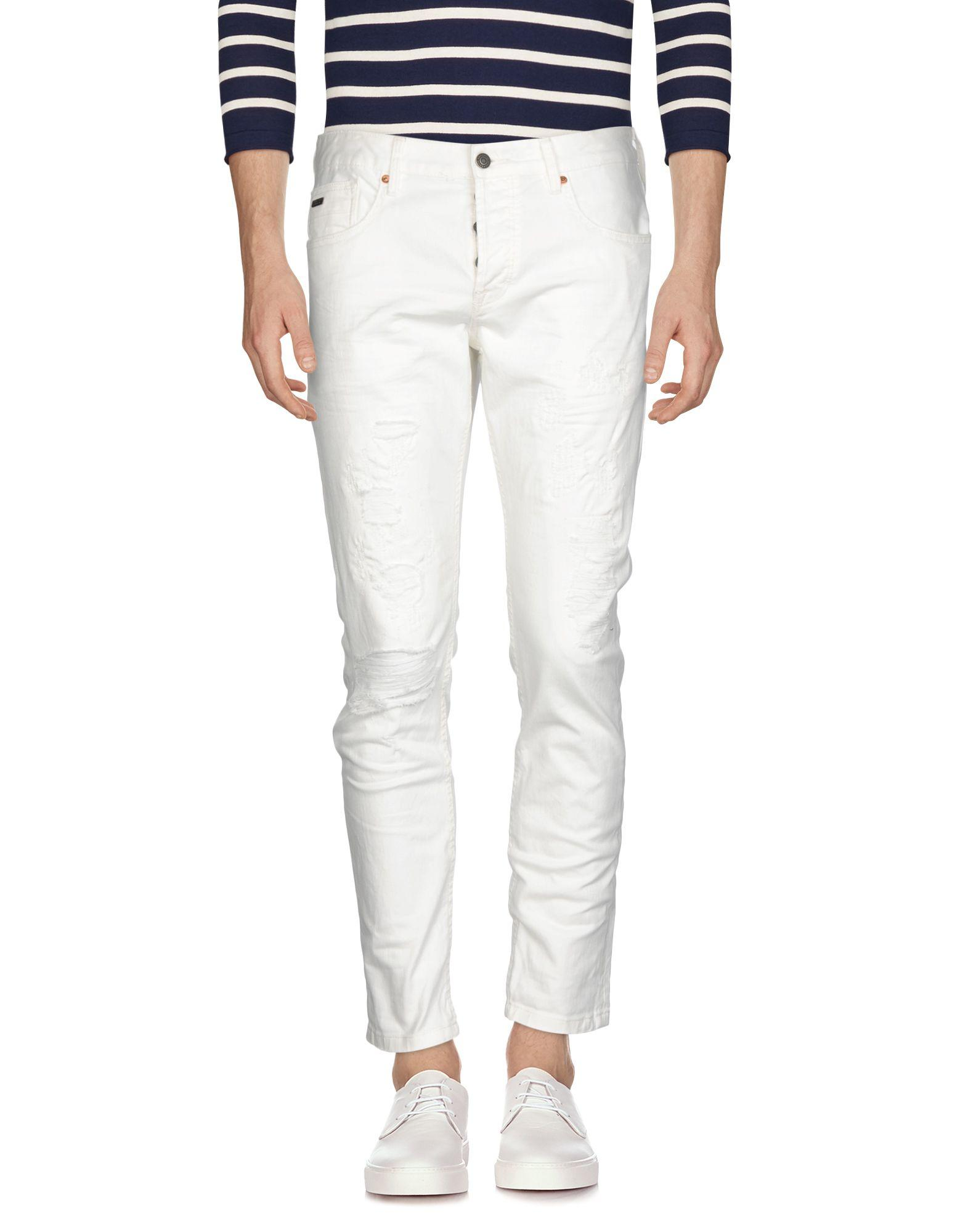 Scotch & Soda Jeans In White