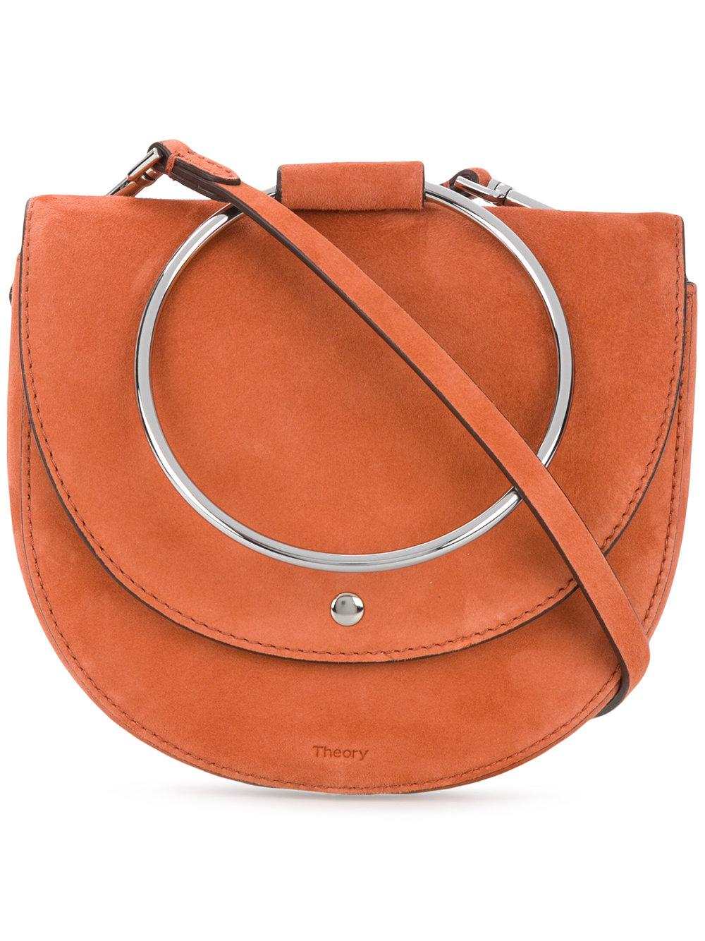 Theory Whitney Bag