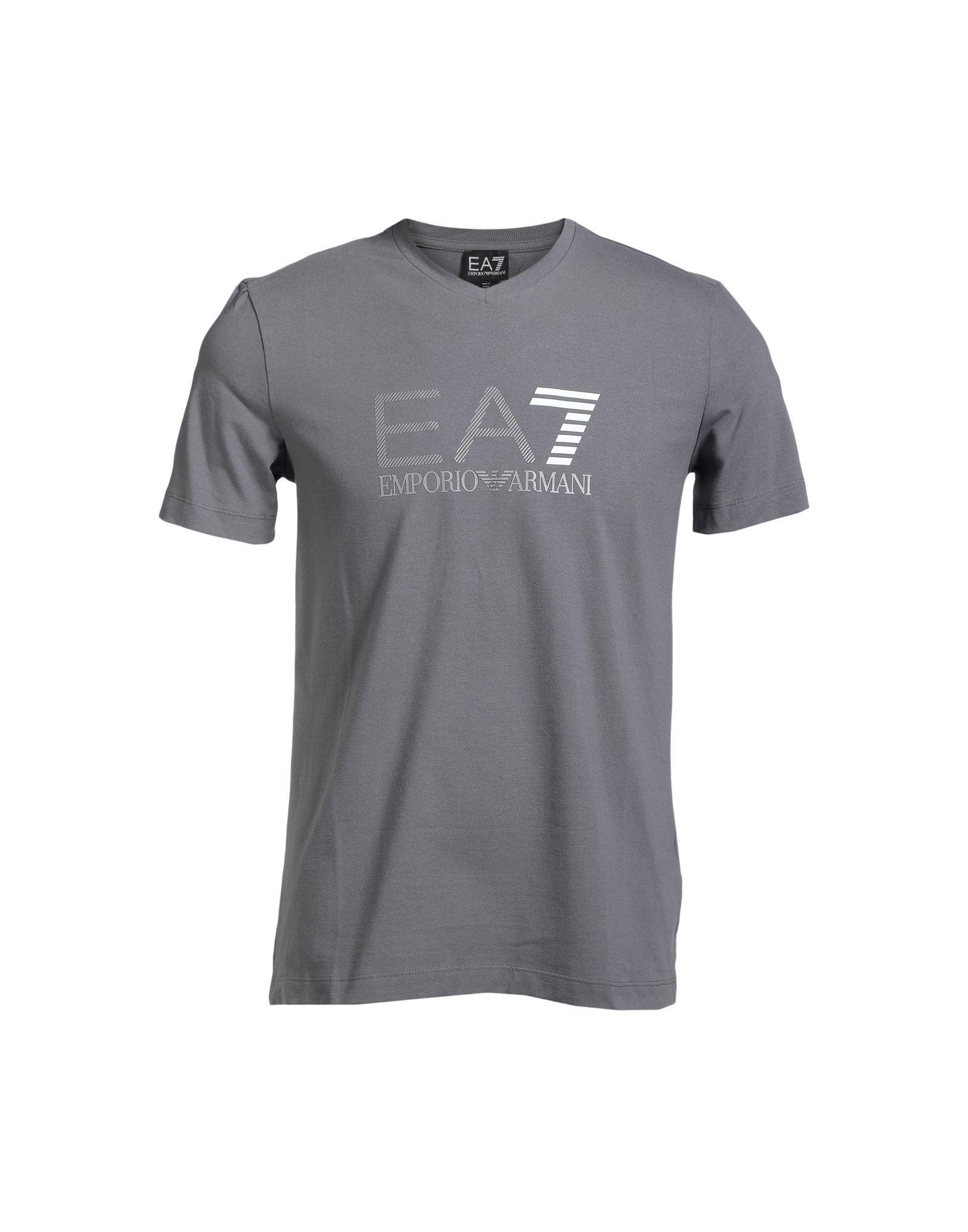 Emporio Armani In Grey