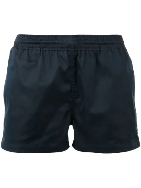 Ron Dorff Exerciser Shorts In Blue