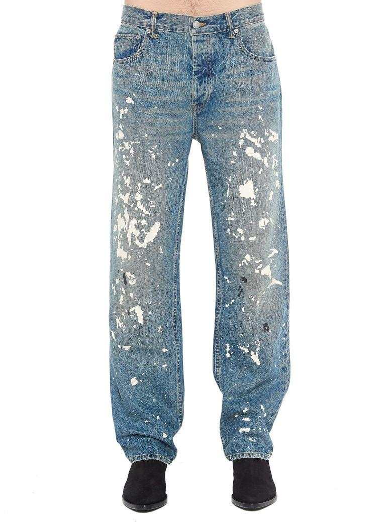 Helmut Lang Jeans In Multicolor