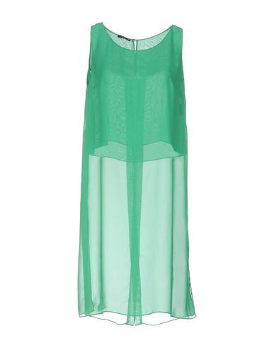 Hanita Top In Green