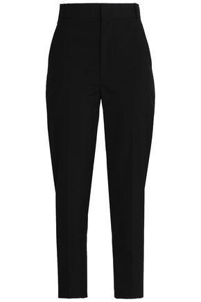 Haider Ackermann Woman Wool Tapered Pants Black