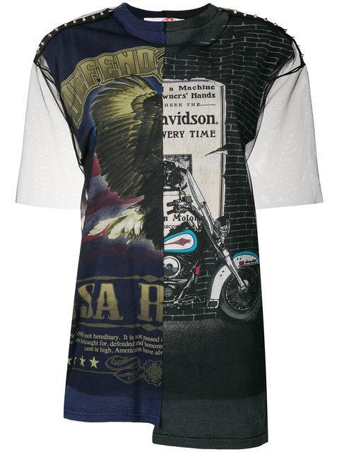 8pm United States T-shirt