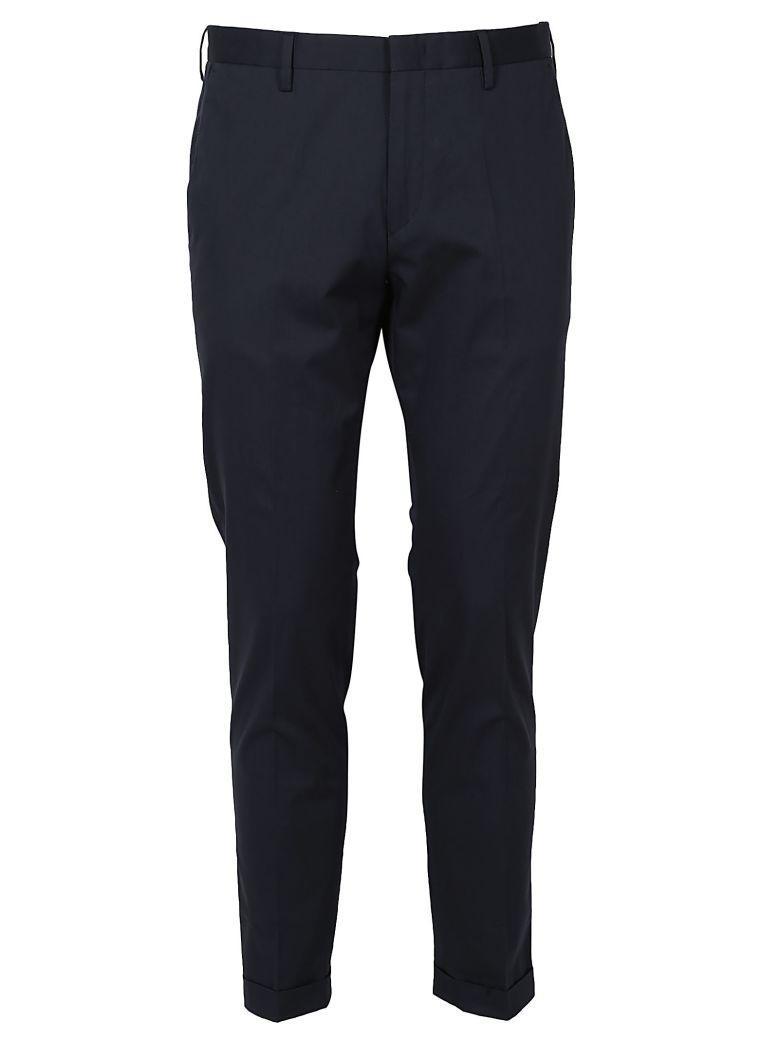 Paul Smith Trouser In Blu