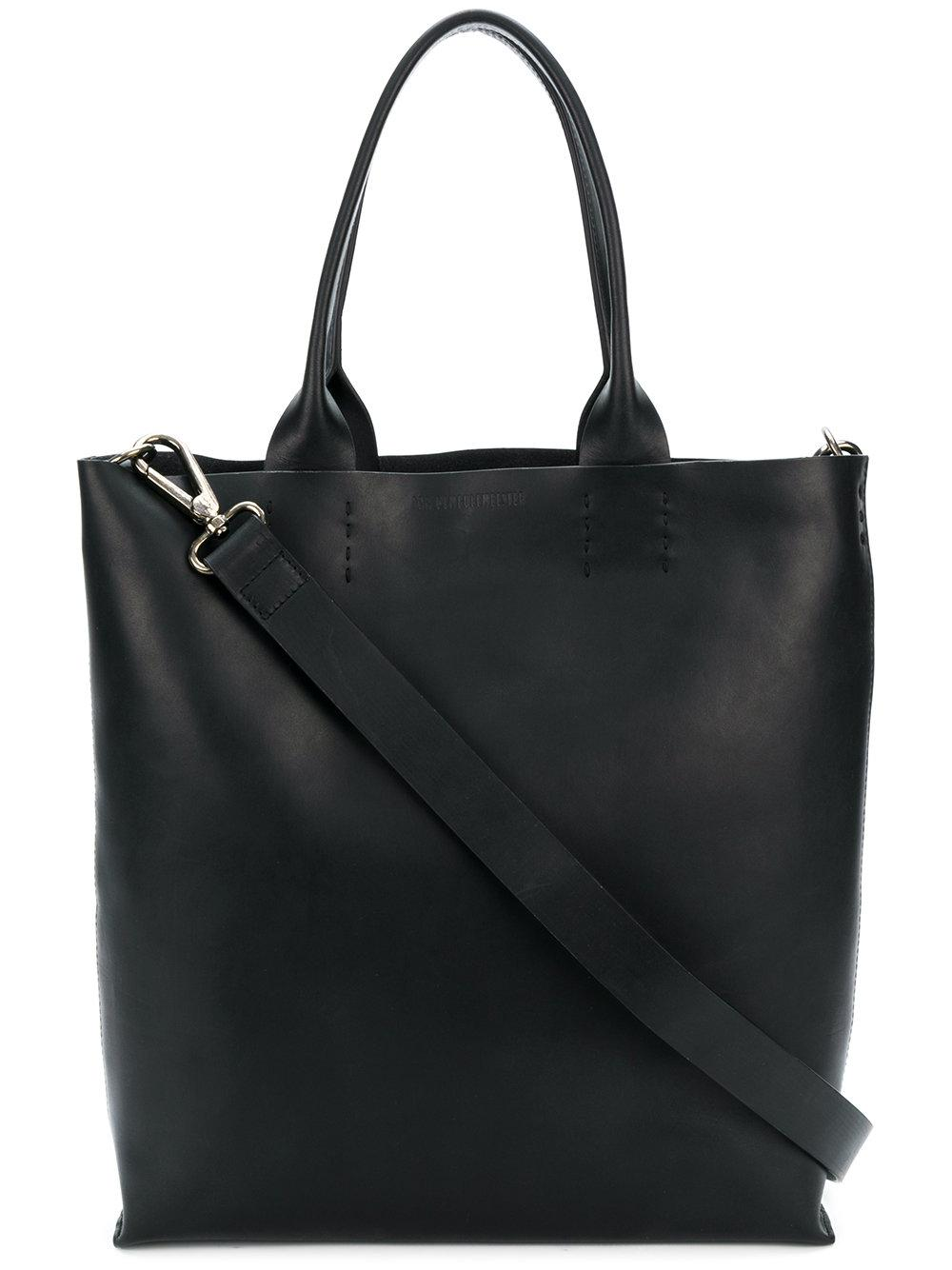 Ann Demeulemeester Tote Bag
