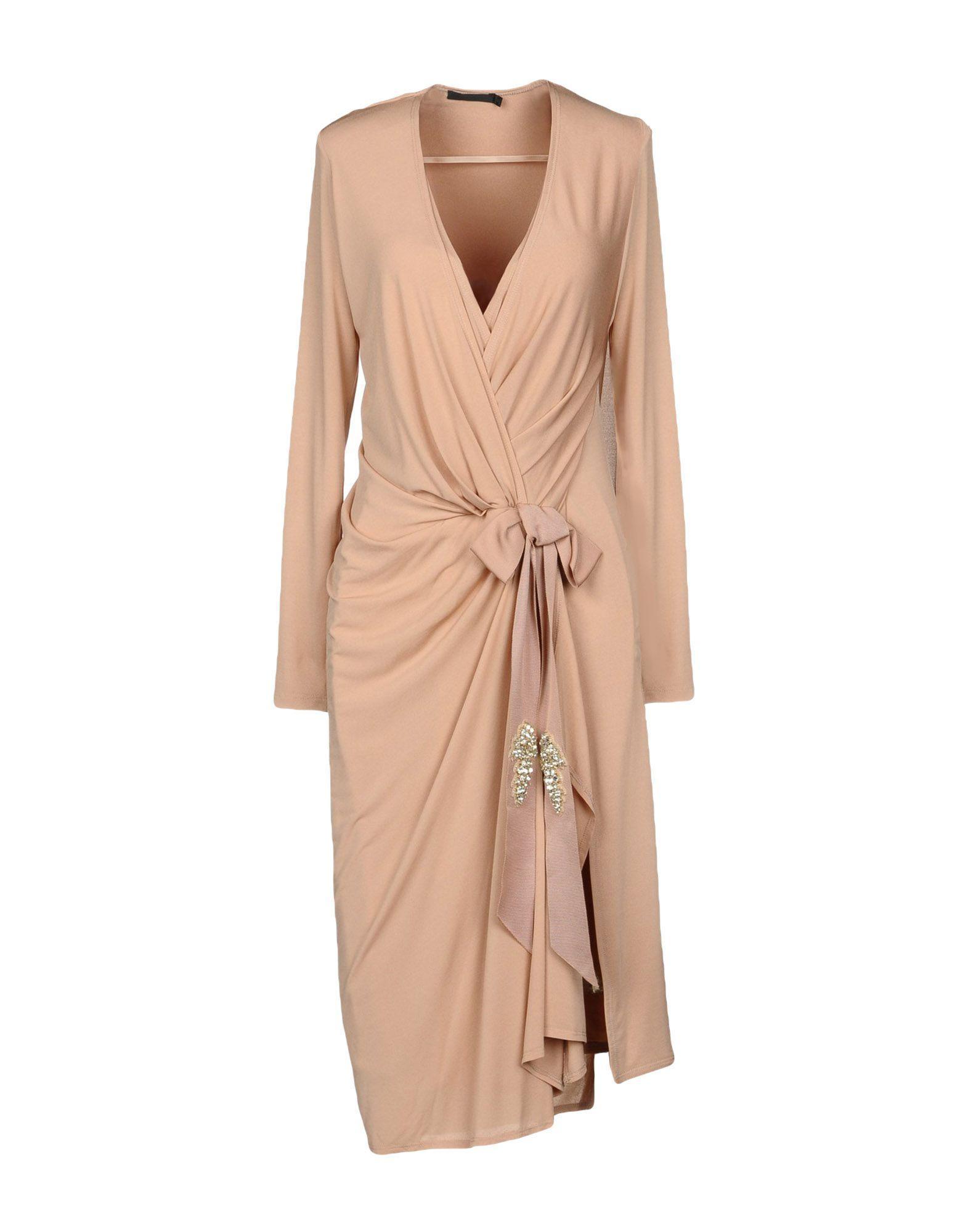 Donna Karan In Pale Pink