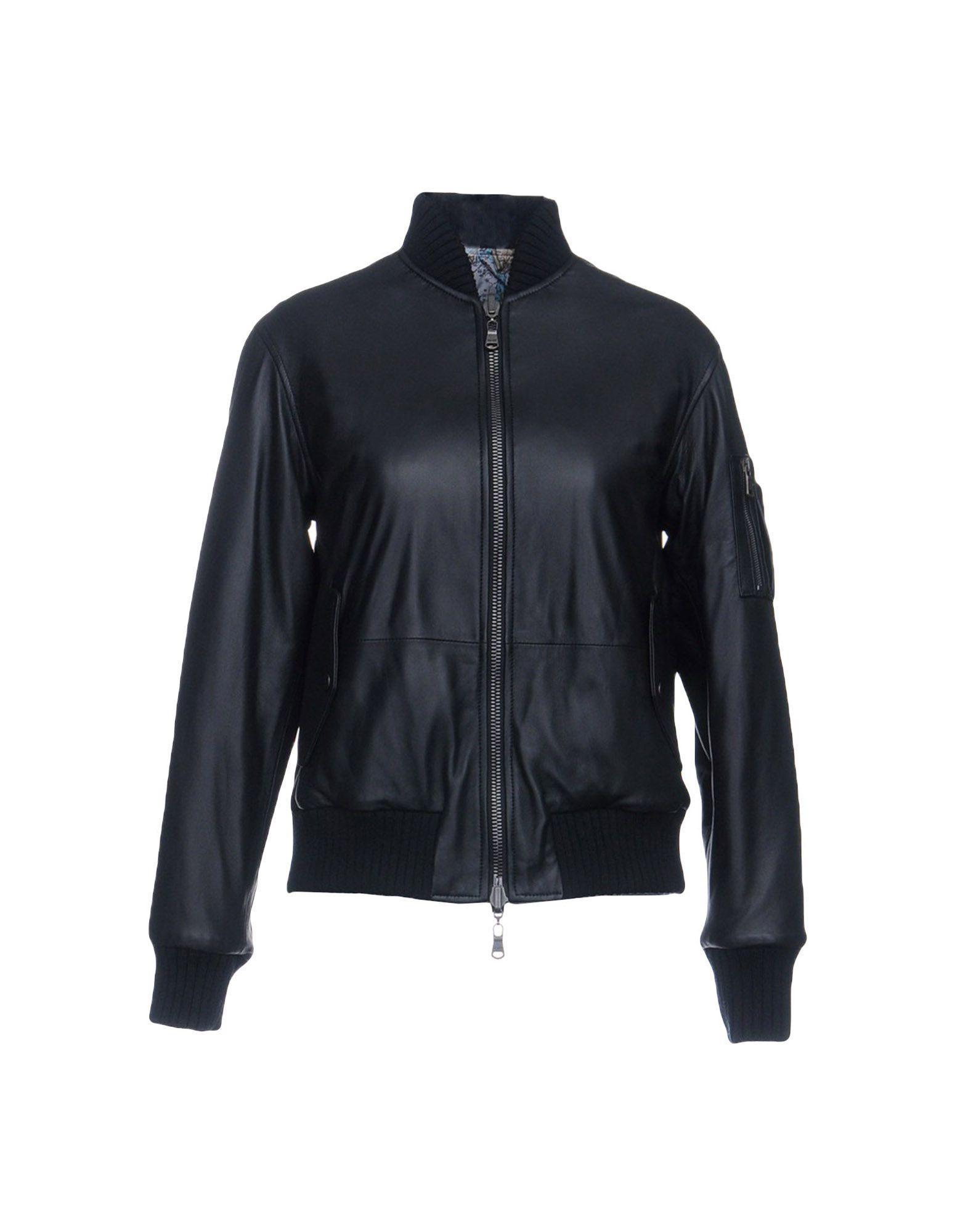 Pihakapi Jackets In Black