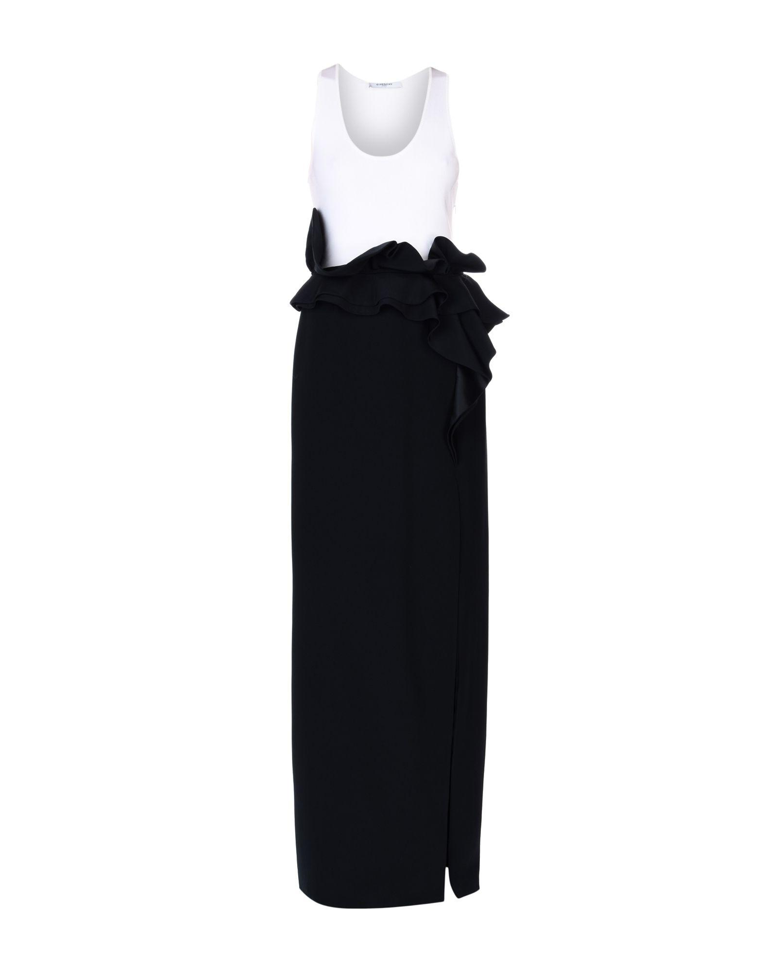 Givenchy Formal Dress In White
