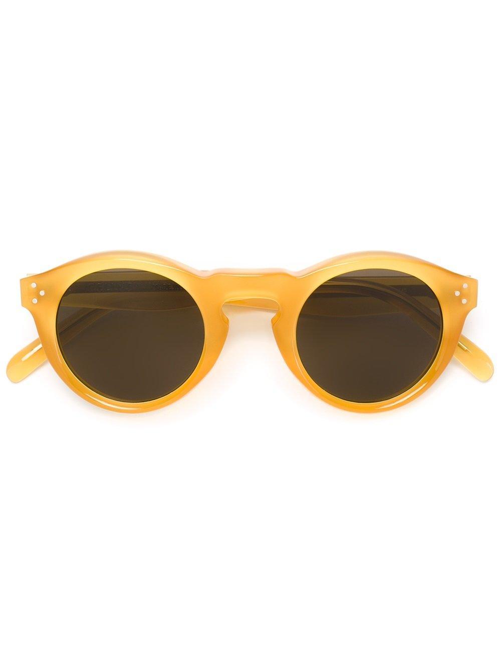 Celine Yellow & Orange