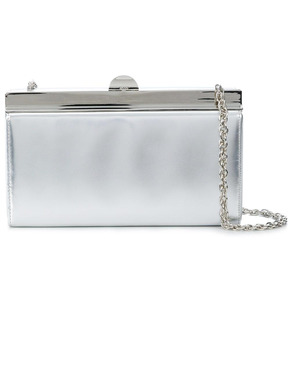 Rodo Rectangle Clutch