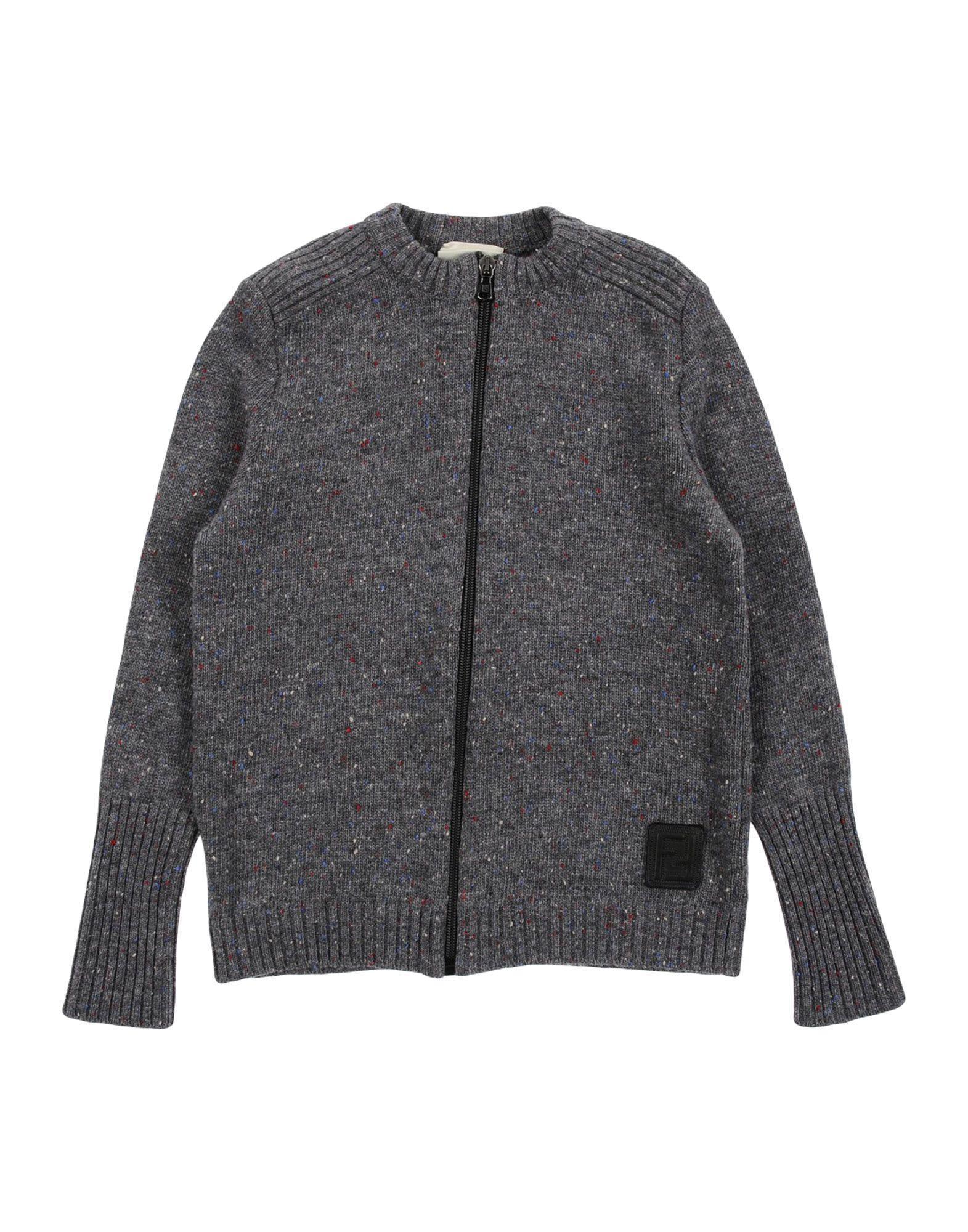 Fendi In Grey