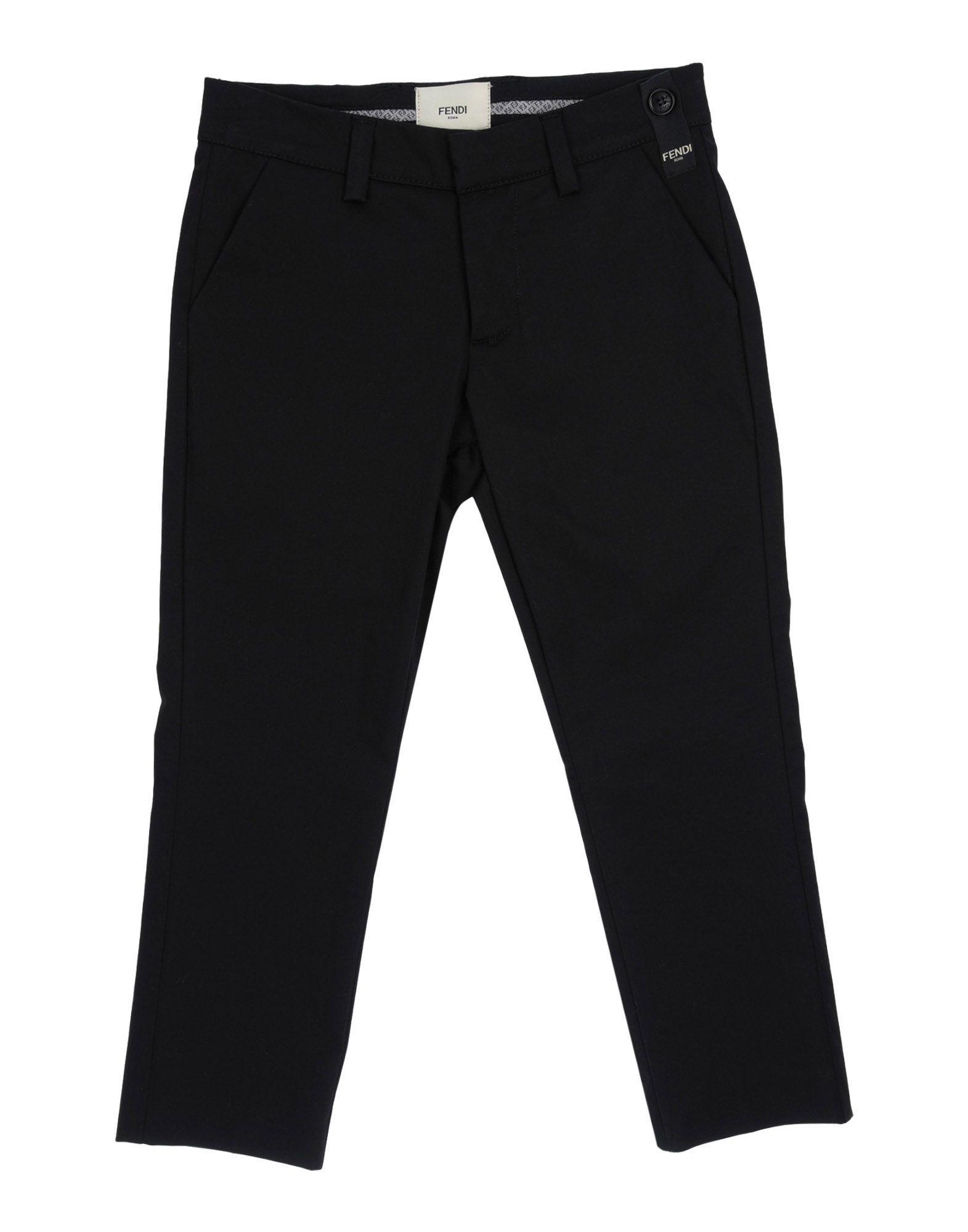 Fendi In Black