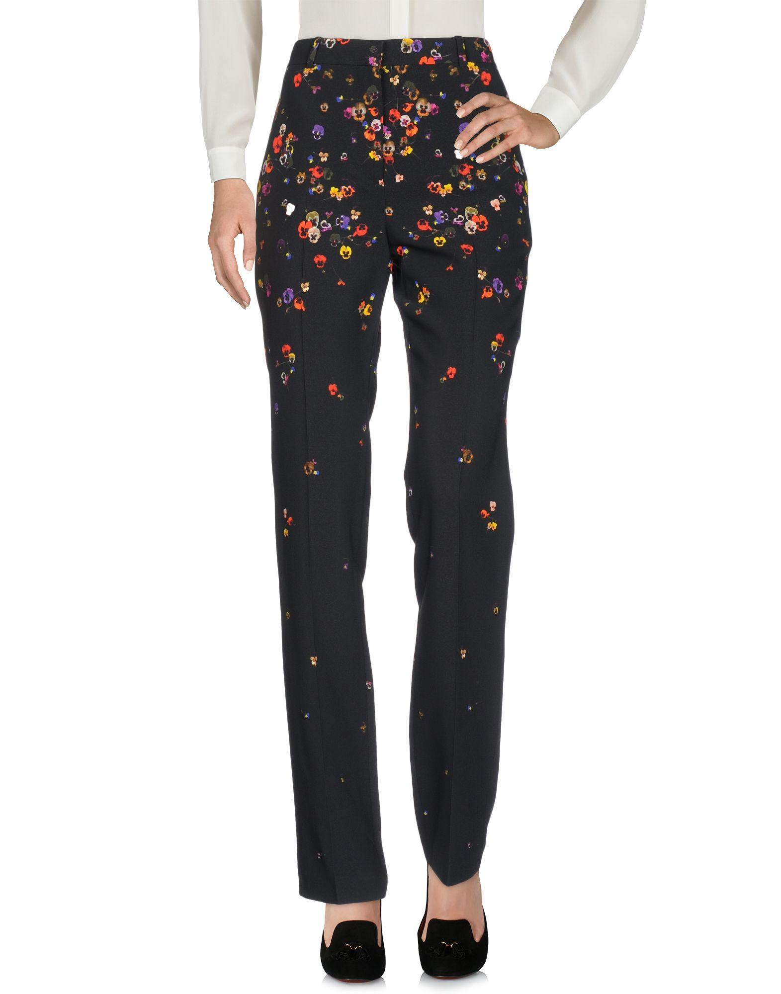 Givenchy Casual Pants In Black