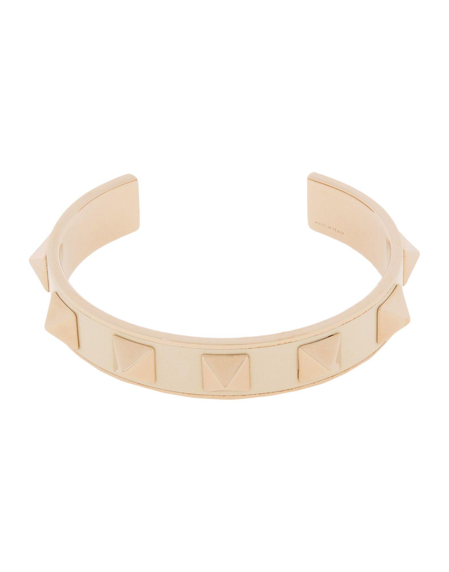 Valentino Bracelets In Ivory