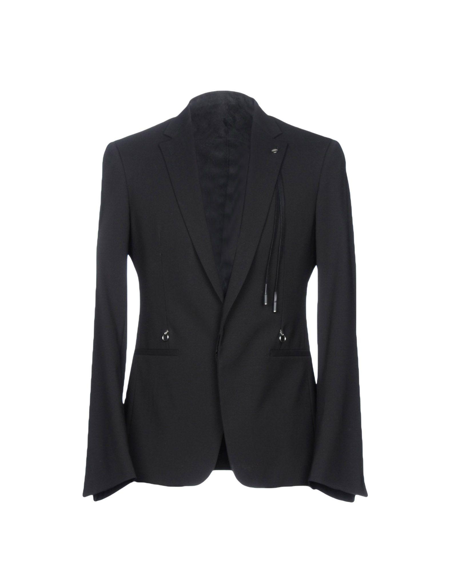 Alyx Blazer In Black