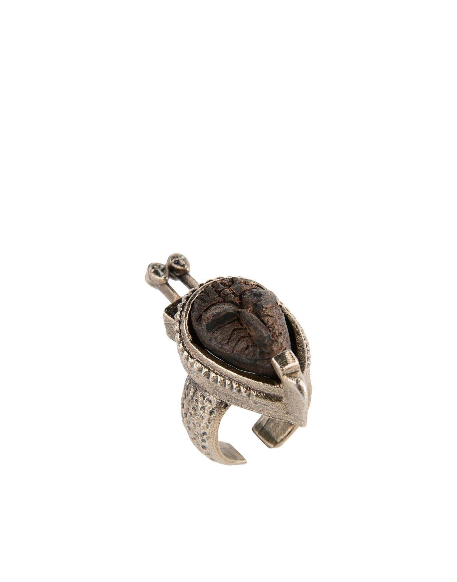 Valentino Ring In Silver