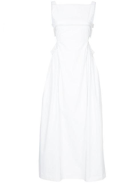 Ellery Celestial Cutout Dress