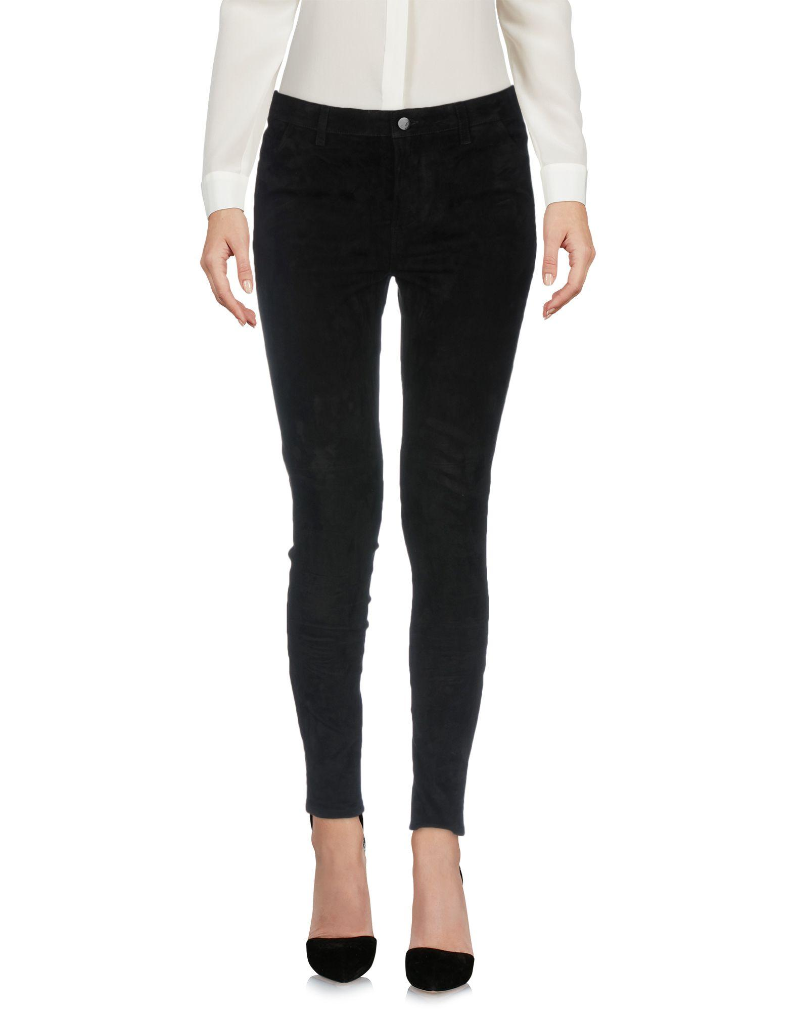 Rebecca Minkoff Casual Pants In Black