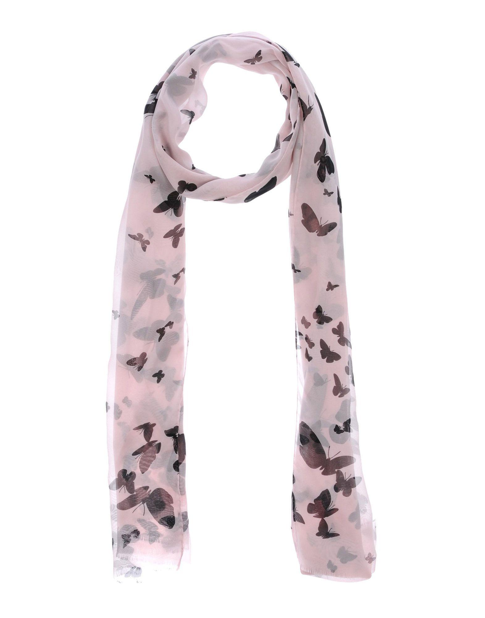 Dolce & Gabbana Scarves In Pink