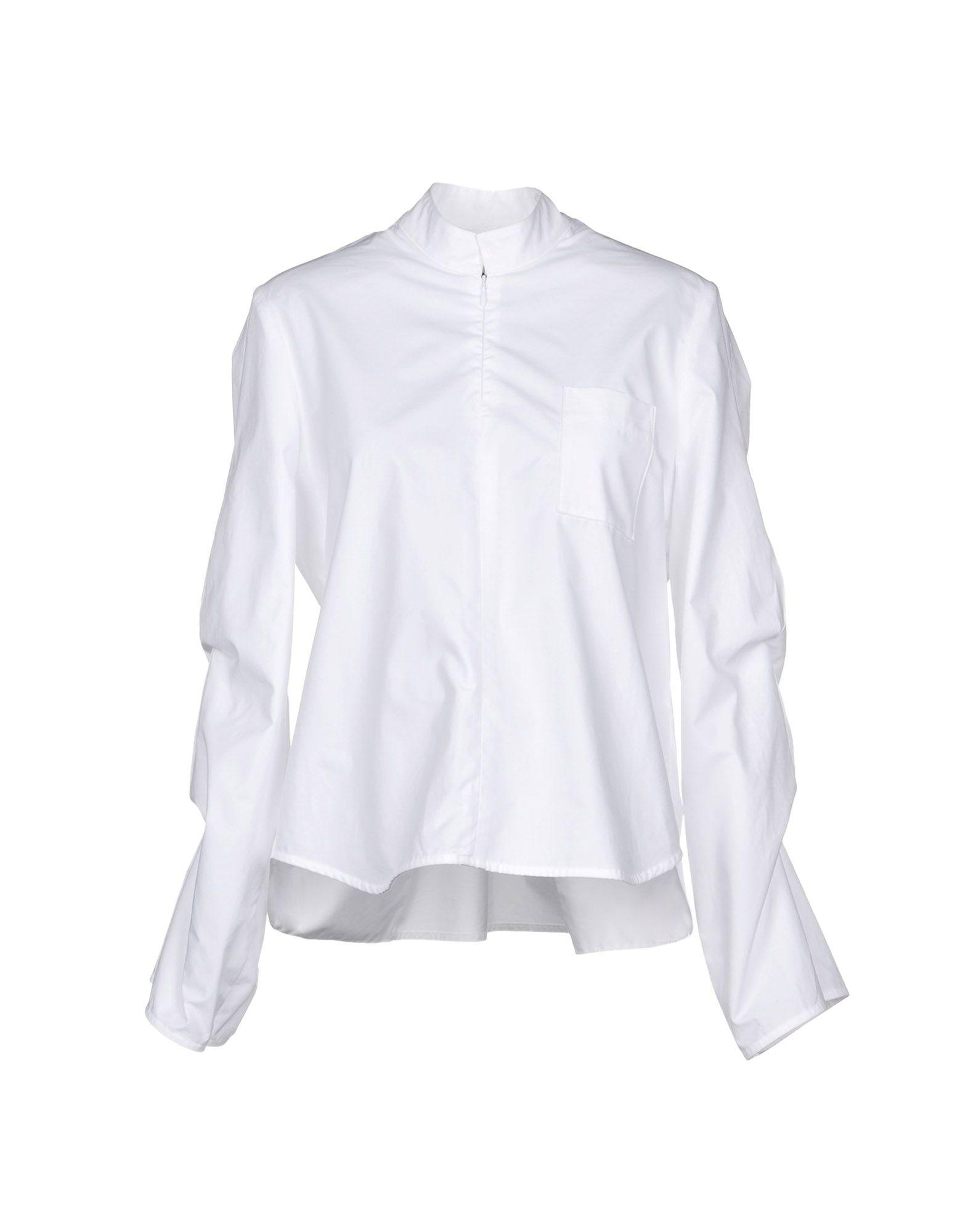 Vejas Blouse In White