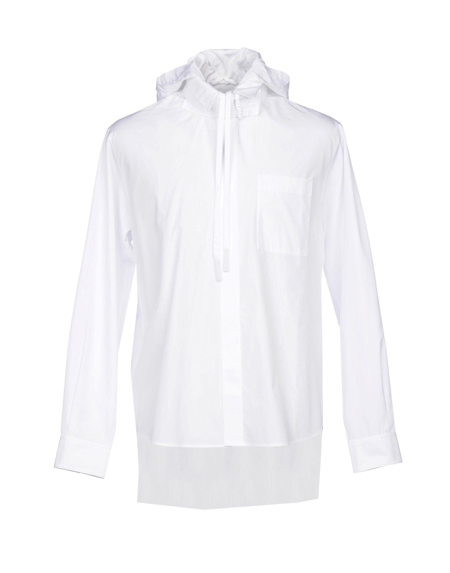 Craig Green Shirts In White