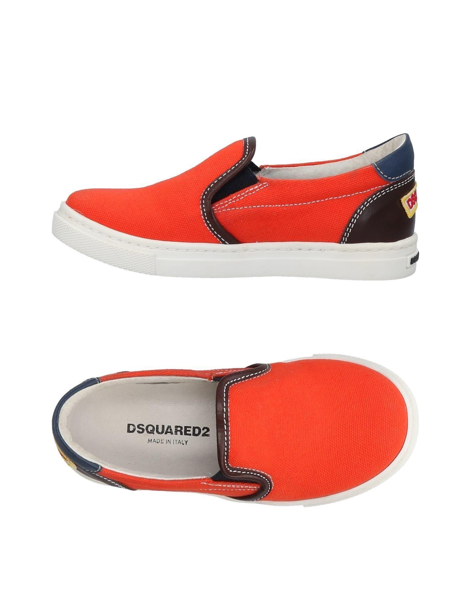 Dsquared2 In Orange