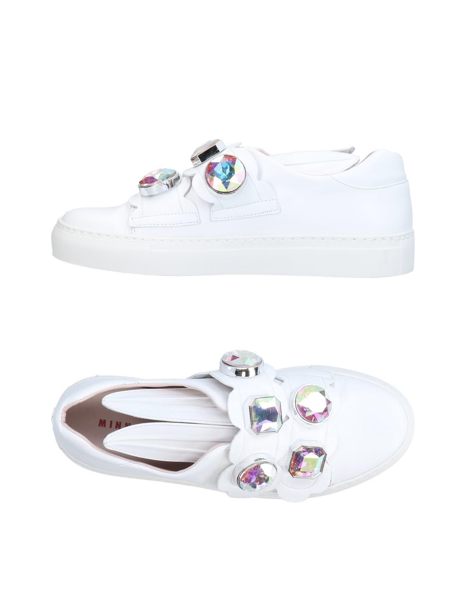 Minna Parikka Sneakers In White