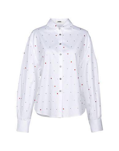 Jourden Shirts In White